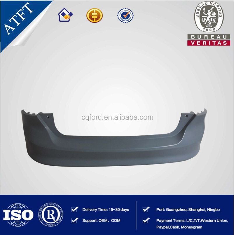 for Ford new Mondeo body kits, rear bumper OEM 8S71-F17906-ADXWAA from China supplier
