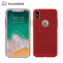 Wholesale In Stock Heat Dissipation Fancy Mobile Phone Back Cover For iPhone 8