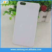 Factory supply originality sublimation cell phone case with good price