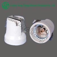 E27light bulb base size chart