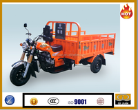 Hot model and with cheap price strong cargo tricycle for Asia market
