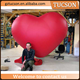 valentines day decorations large inflatable heart for event for sale
