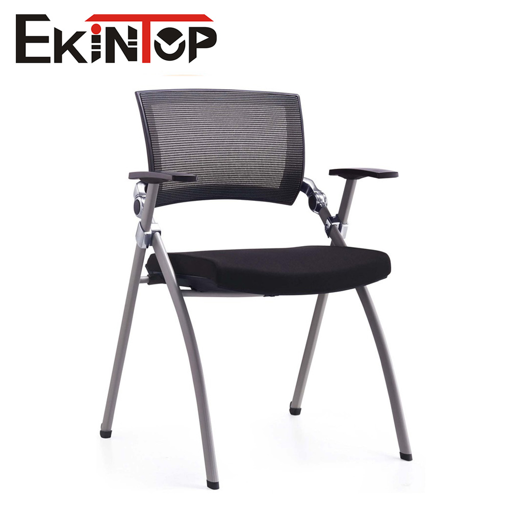 Training chair with writing tablets/Conference chairs
