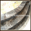 Hot sale marron emperador dark marble for Floor and Wall