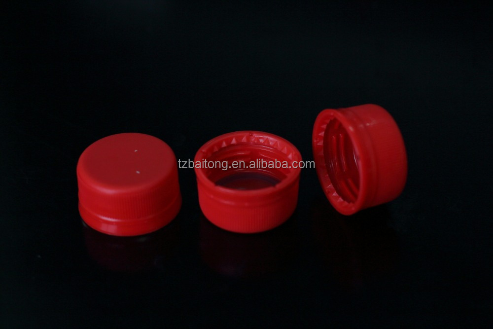PCO 1881 carbonated beverage /soda twist bottle caps