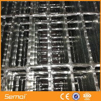 Anping best price steel grating standard size