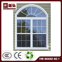 ENDEAR-C243 Modern decorative wrought iron window grill