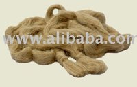 Machine Tow Flax Fiber