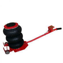 3 Ton Hydraulic Airbag Jack for fast efficient jacking of vehicles