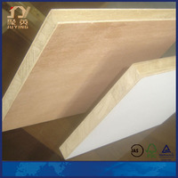 Paulownia 15mm furniture grade melamined block board price