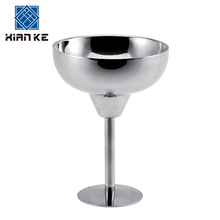 Stainless Steel Double Wall Vodka Shot Glass Cup Metal Wine Goblet