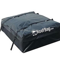 Waterproof Universal Car Roof Top Cargo