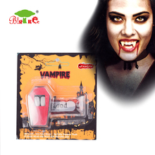 Hot selling horror vampire teeth fake blood halloween decoration