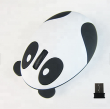 2019 new product Universal <strong>USB</strong> Optical Mini Cute Panda Design 2.4G <strong>Wireless</strong> <strong>Mouse</strong>
