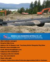 asphalt and hot dipped galvanized corrugated steel pipe with high strength and light weight than concrete