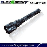 Q5 super high brightness LED forever flashlight