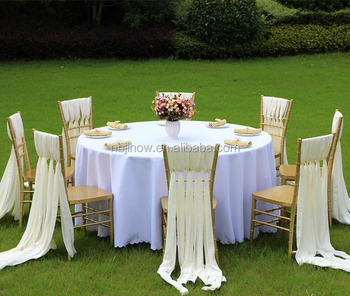 strong and cheap resin chiavari chair for wedding/party outdoor use