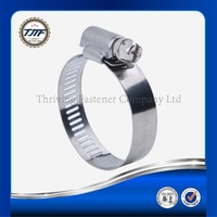 factory direct compression hose clamp