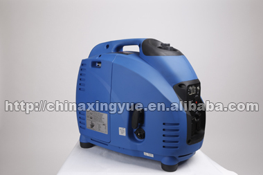 2.5kw silent portable Gasoline Digital Inverter Generator