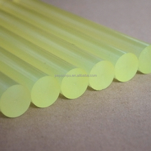 Stock and Custom Durable Urethane Rubber Round Rod