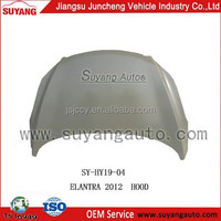 ENGINE COVER HOT SELLING SUYANG VEHICLE IRON PARTS APPLY TO HYUNDAI ELANTRA 2012