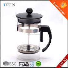 4 cup coffee grind for single serve french press oem filter for tea