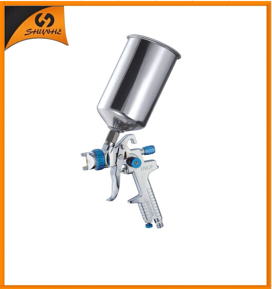 93 High quality industrial favourite and economic different axis spray gun 2.2mm nozel