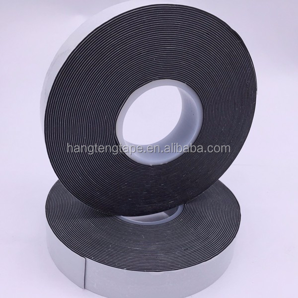 Insulation Materials High Voltage EPR Rubber Self Fusing Tape