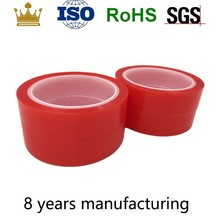 China Supplier Free Sample Industrial Show Window tape For Decoration