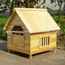 Different Sizes with pine cheap dog houses