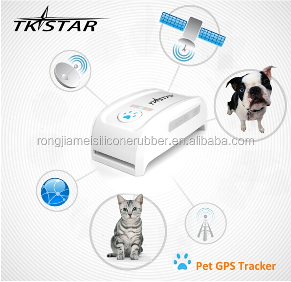 2015 fashion pet gps tracker long battery life GPS tracker with cheap price