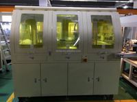 Automated dispensing system for glue adhesives