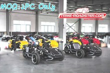 Wholesale Gas Powered 250cc Reverse Trike/Drift Trike (TR2501)