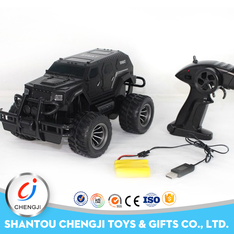 New low price 1:16 Scale powerful used rc electric cars for sale