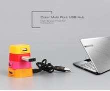 shenzhen topnotch hot quick tower 4 usb mini hub
