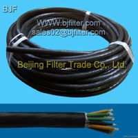 Telecommunication Cable PCM Cable Shield Cable