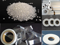 hot melt adhesive granules making hot melt adhesive tape for shoes