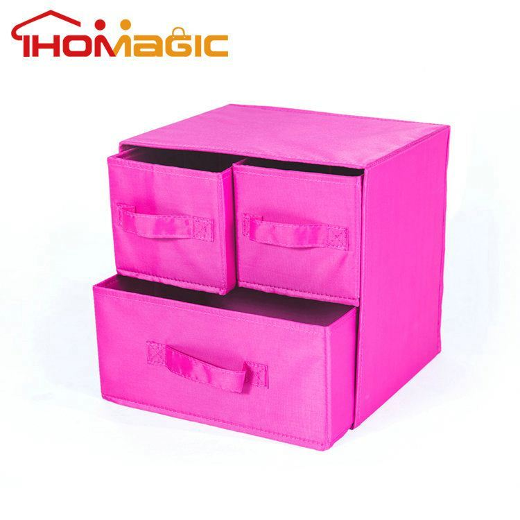 Hot promotional high quality cosmetic organizers