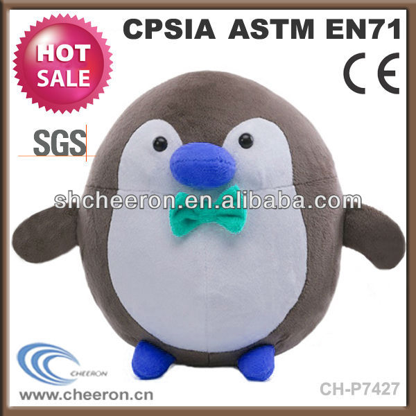 2014 New products kid toy singing plush penguin