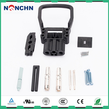 NANFENG Cheap Products To Sell 2 Pin Power Cord Female Connector Types 160A