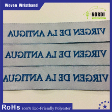 wholesale christmas products wristband lanyard