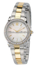 2012 women's vogue watches gold watches for women