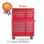 Hot sale steel sheet tool box roller cabinet for Car repairing shop