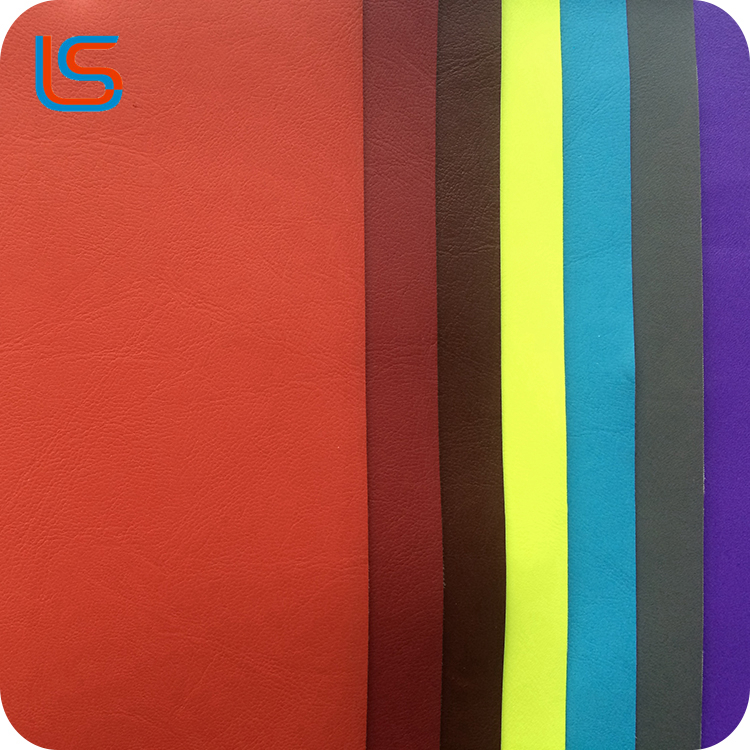 Best quality!!!Semi PU leather for high speed rail, car seat