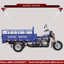 Chinese very cheap OEM factor brand carriage heavy goods 150cc 250cc three tire adult motor tricycle for sale