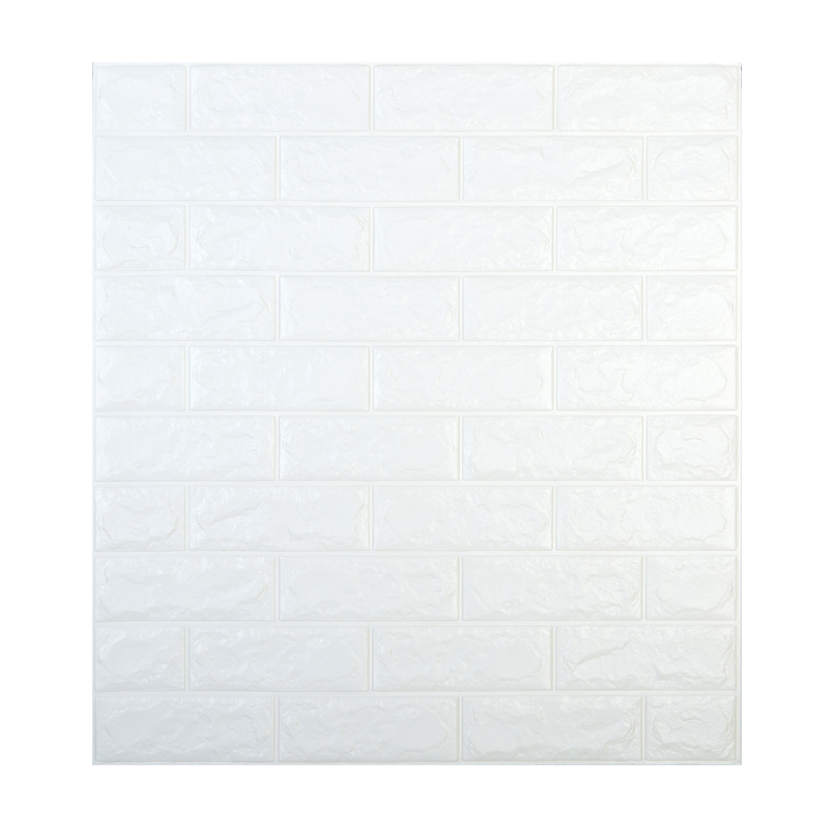 IENTE High Resolution Custom Self-adhesive PE 3D Wallpaper <strong>Walls</strong>