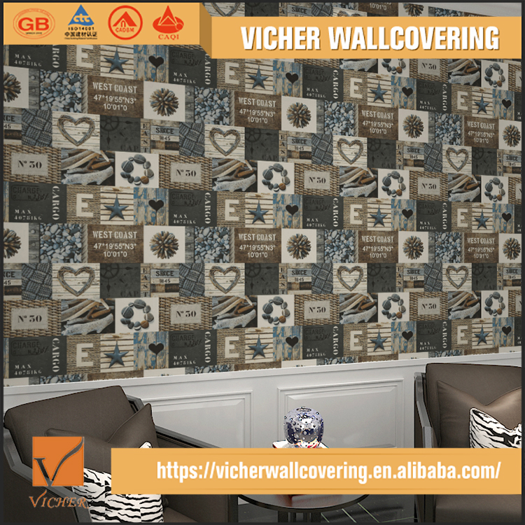 Variety Styles Wholesale Low Price Self Adhesive Wallpaper Borders