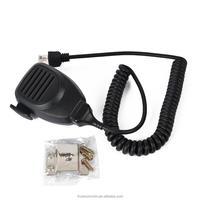 HYS Dynamic Amateur Radio Speaker Microphone for TK-768, TK-768G, TK-780, TK-860