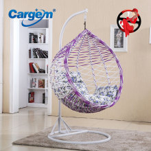 Cargem egg and round shaped best relaxing chair swing