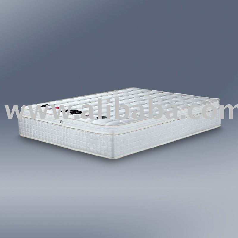 Lyocell Topper Mattress